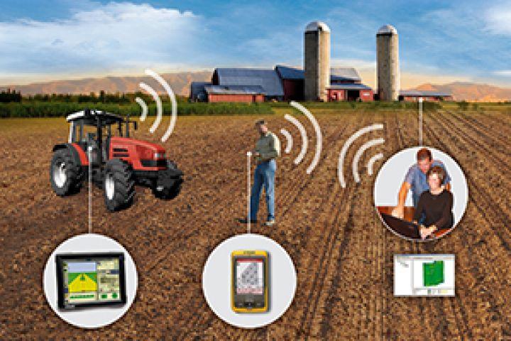 Зачем GPS-мониторинг для агробизнеса?
