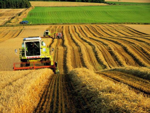 Обработка почвы и контроль расхода топлива