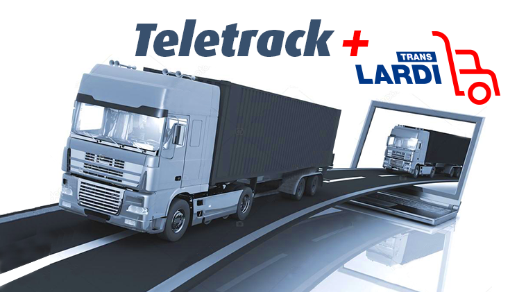 Розширено фукціонал платформи Trackcontrol Web сервісом від Lardi Trans